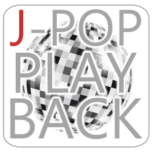 J-POP PLAYBACK